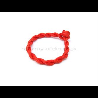 Hodvábny prepletaný náramok pre deti f2038707190